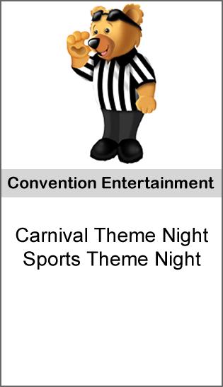 convention nite