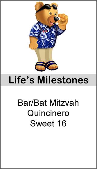 lifesmilestones