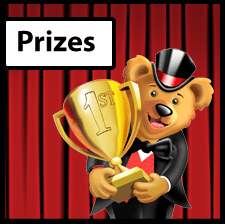 prizes*
