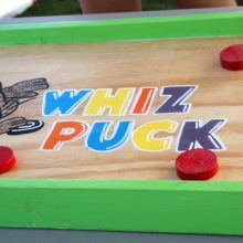 Whizz Puck