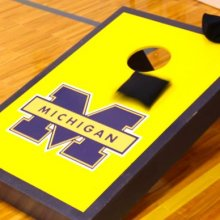 Corn Hole - Collegiate